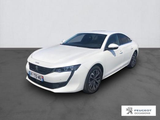 achat Peugeot 508 occasion à Albi