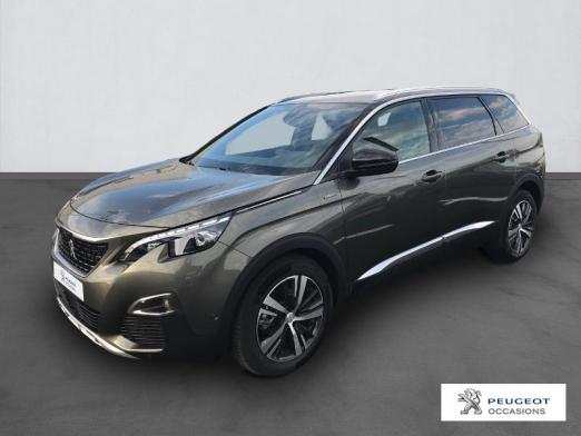 achat Peugeot 5008 occasion à Albi