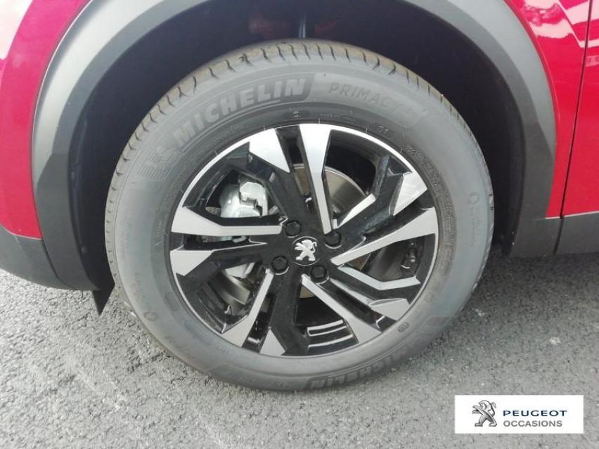 Photo voiture PEUGEOT 2008 1.5 BlueHDi 100ch S&S GT Line     neuve en vente à Albi à 26350 euros