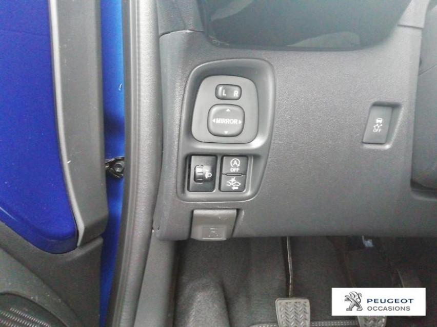 Photo voiture PEUGEOT 108 VTi 72 Collection S&S 4cv 5p     occasion en vente à Albi à 12490 euros