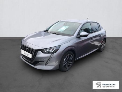 achat Peugeot 208 neuve à Albi