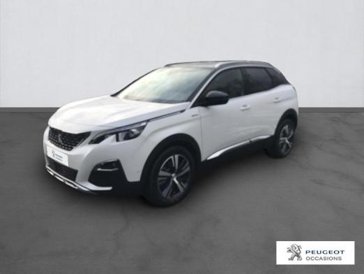 achat Peugeot 3008 neuve à Albi