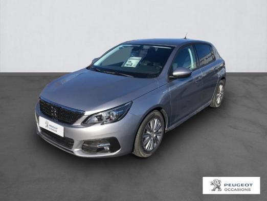 achat Peugeot 308 occasion à Albi