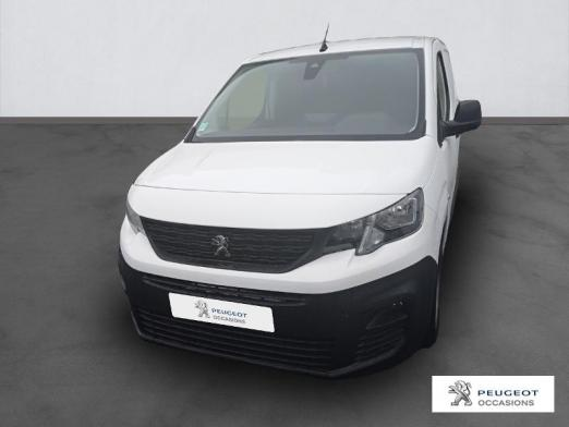 achat Peugeot Partner occasion à Albi