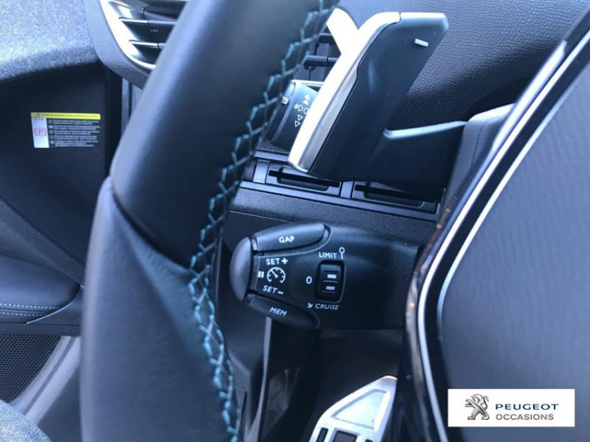Photo voiture PEUGEOT 3008 1.2 PureTech 130ch Crossway S&S EAT8 6cv     occasion en vente à Albi à 28990 euros