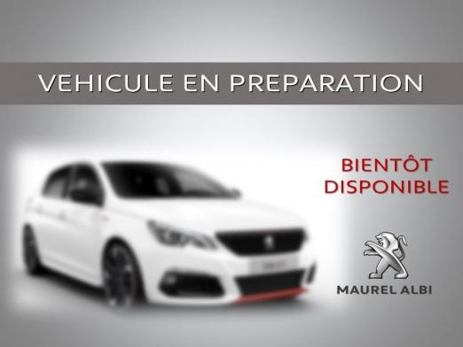 achat Peugeot 208 Affaire VUL occasion à Albi