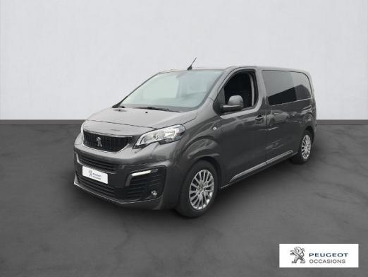 achat Peugeot Expert Fg VUL occasion à Albi