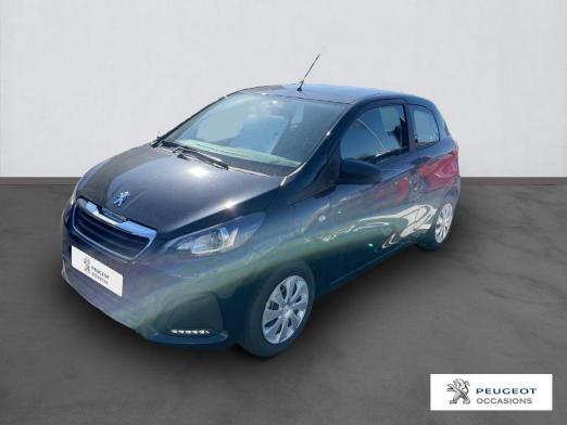 achat Peugeot 108 neuve à Albi