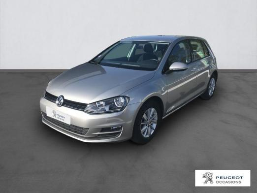 achat Volkswagen Golf occasion à Albi