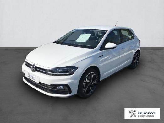 achat Volkswagen Polo occasion à Albi