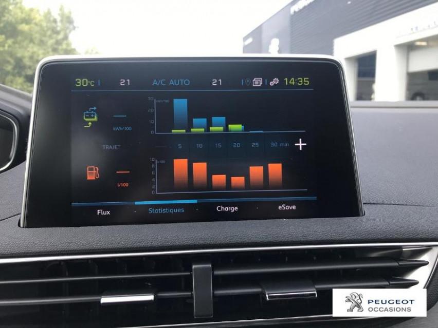 Photo voiture PEUGEOT 3008 HYBRID 225ch GT e-EAT8     occasion en vente à Albi à 40790 euros