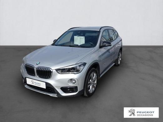 achat BMW X1 occasion à Albi