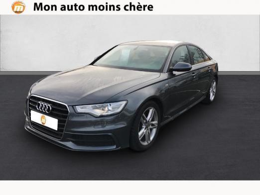 achat Audi A6 occasion à Albi