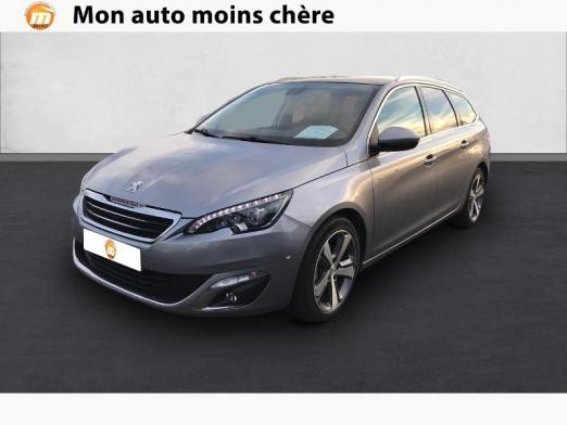 achat Peugeot 308 SW occasion à Albi