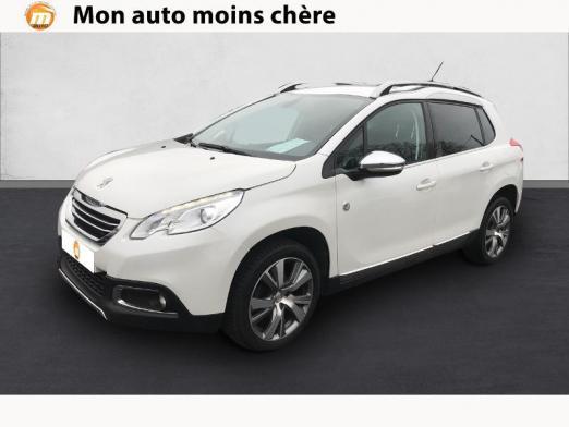 achat Peugeot 2008 occasion à Albi