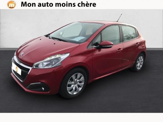 achat Peugeot 208 occasion à Albi