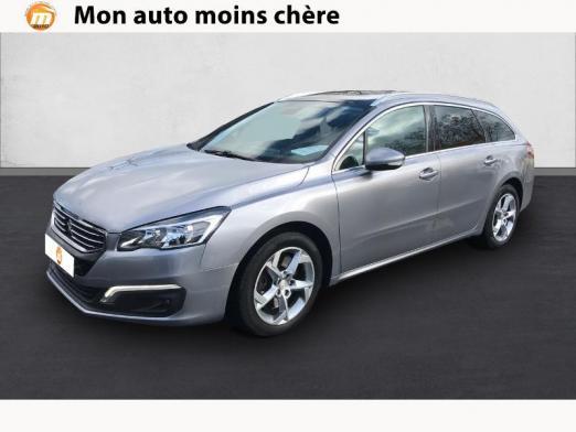 achat Peugeot 508 SW occasion à Albi