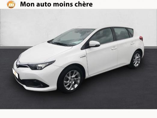 achat Toyota Auris occasion à Albi