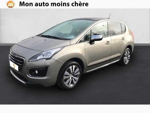 achat Peugeot 3008 occasion à Albi