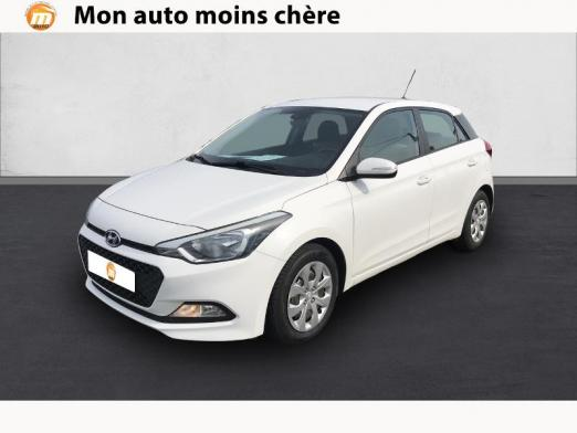 achat Hyundai i20 occasion à Albi