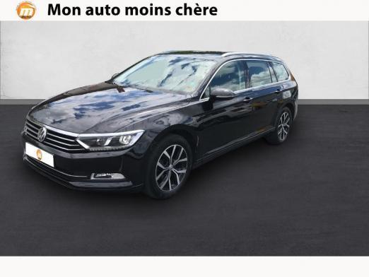achat Volkswagen Passat SW occasion à Albi