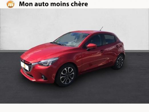 achat MAZDA Mazda 2 occasion à Albi