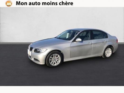 achat BMW Série 3 occasion à Albi