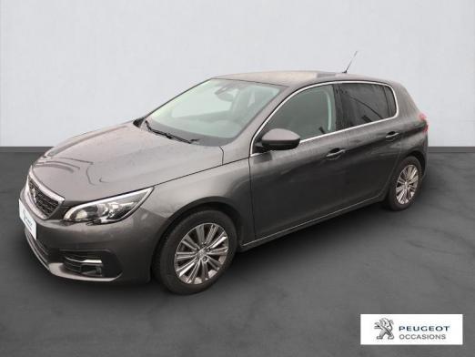 achat Peugeot 308 occasion à Rodez