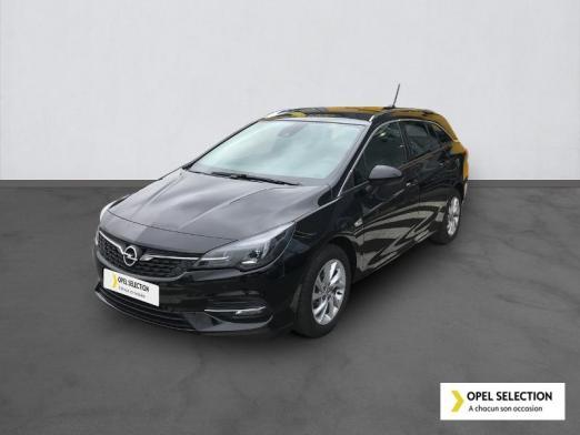 achat Opel Astra Sports Tourer neuve à Castres