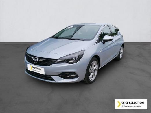 achat Opel Astra neuve à Castres
