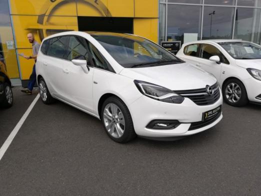 achat Opel Zafira occasion à Castres