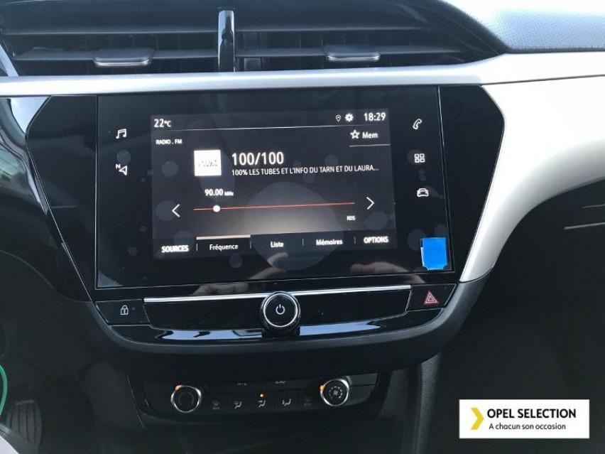 Photo voiture OPEL Corsa 1.5 D 100ch Edition     neuve en vente à Castres à 16890 euros