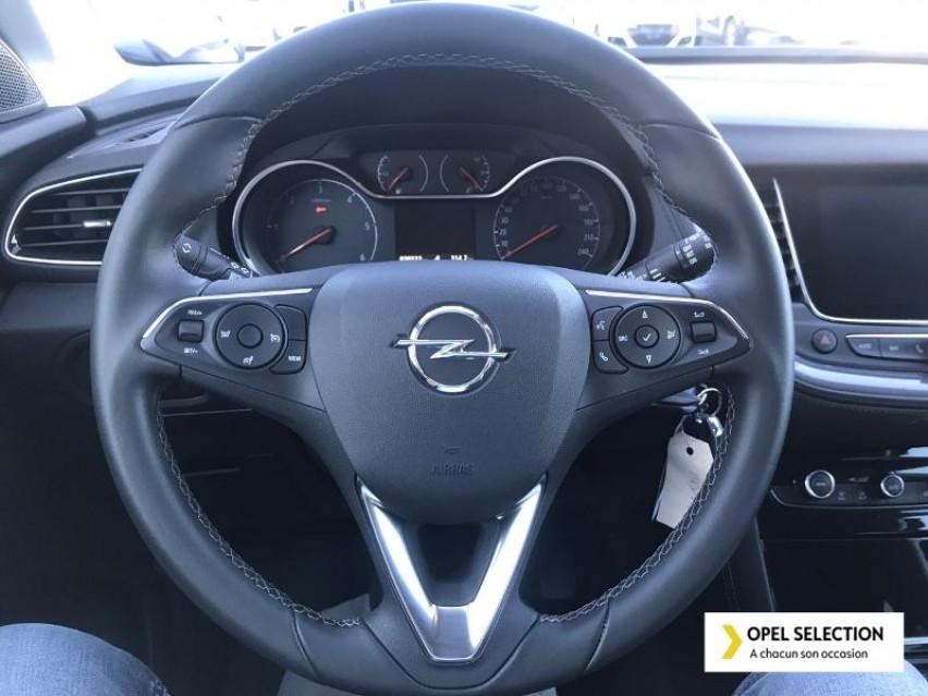Photo voiture OPEL Grandland X 1.5 D 130ch ECOTEC Innovation     occasion en vente à Castres à 22990 euros