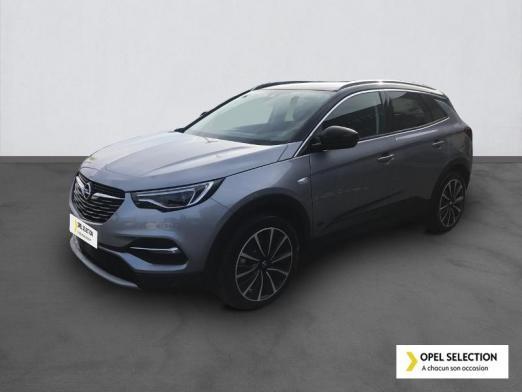 achat Opel Grandland X neuve à Castres