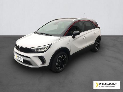 achat Opel Crossland X neuve à Castres