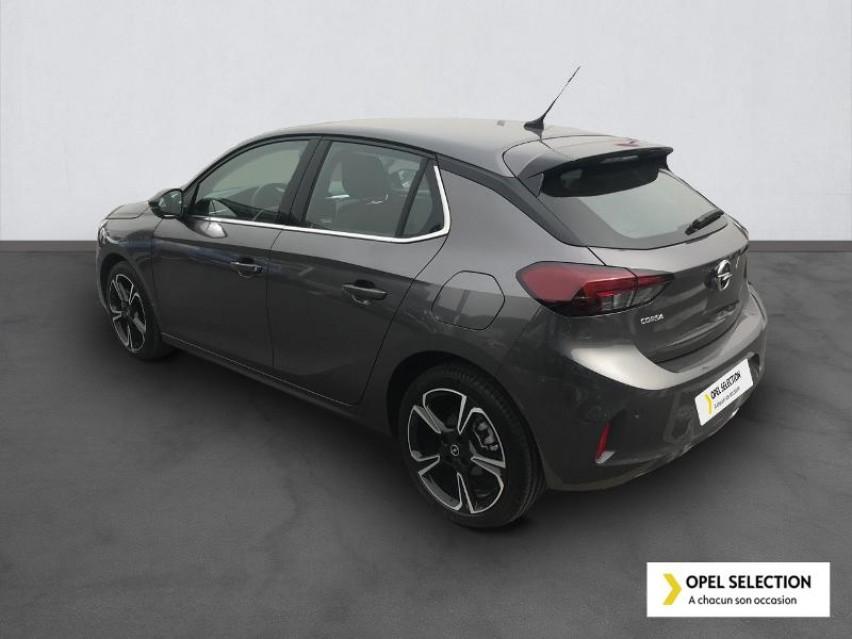 Photo voiture OPEL Corsa 1.5 D 100ch Elegance     neuve en vente à Castres à 20590 euros