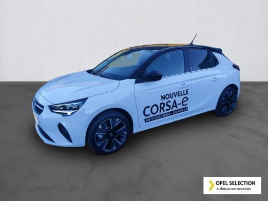 achat Opel Corsa neuve à Castres