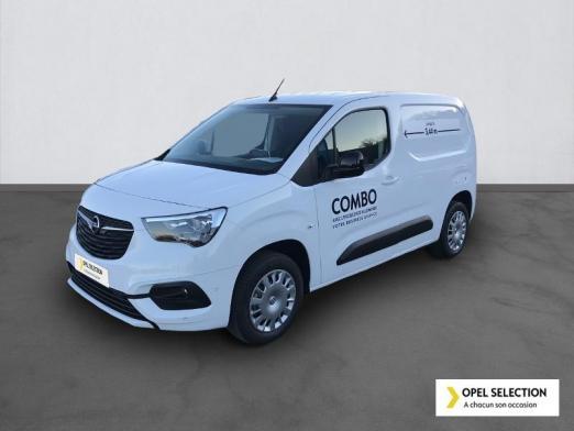 achat Opel Combo Cargo VUL neuve à Castres
