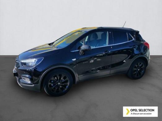 achat Opel Mokka x occasion à Castres