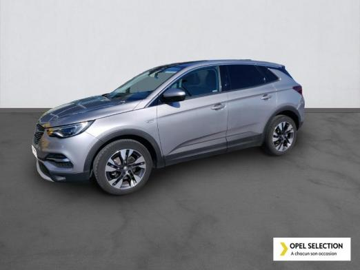 achat Opel Grandland X occasion à Castres