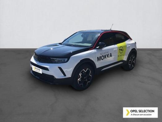 achat Opel Mokka neuve à Castres