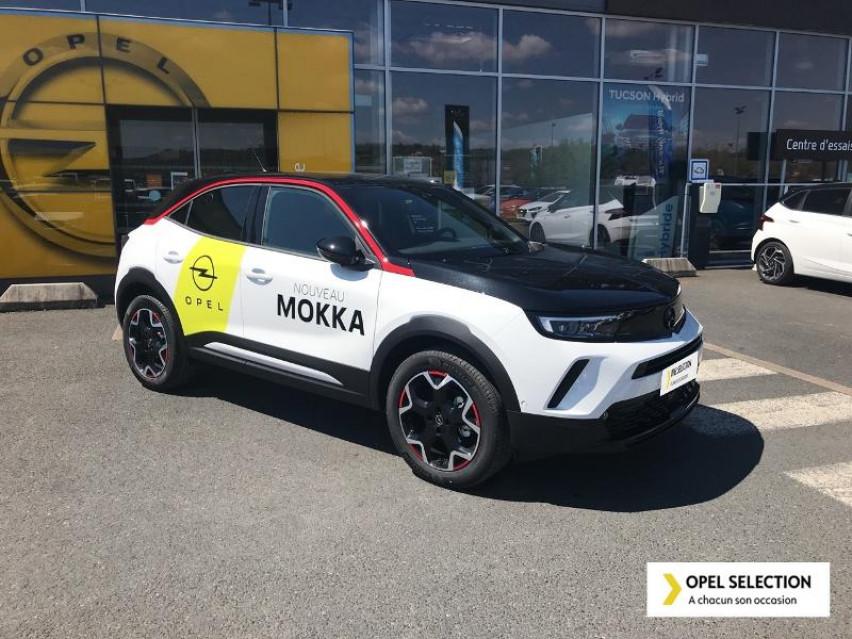 Photo voiture OPEL Mokka 1.2 Turbo 130ch GS Line BVA8     neuve en vente à Castres à 29500 euros