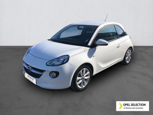 achat Opel Adam occasion à Castres