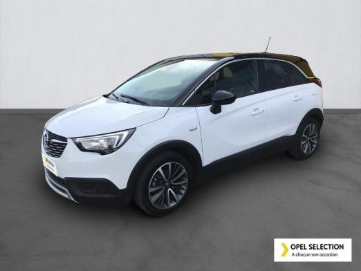achat Opel Crossland X occasion à Castres