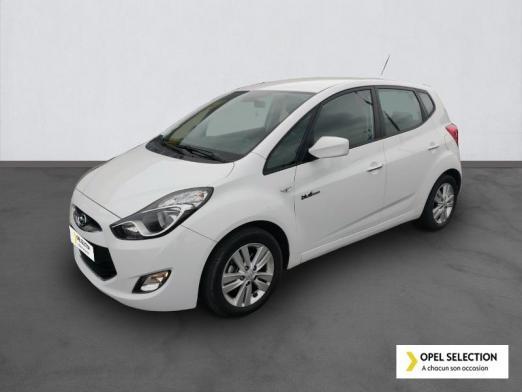 achat Hyundai ix20 occasion à Castres
