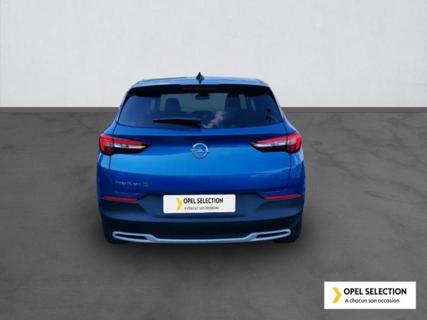 Photo voiture OPEL Grandland X 1.5 D 130ch Elite BVA8     neuve en vente à Castres à 31750 euros