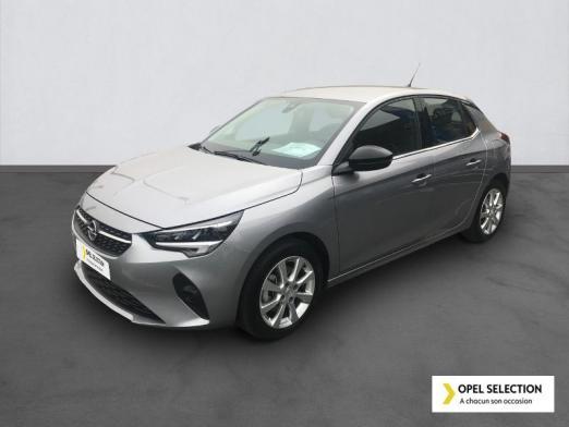 achat Opel Corsa occasion à Castres