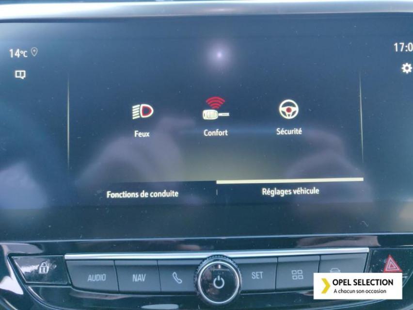 Photo voiture OPEL Corsa 1.2 Turbo 130ch Ultimate BVA     neuve en vente à Castres à 25290 euros