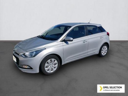 achat Hyundai i20 occasion à Castres