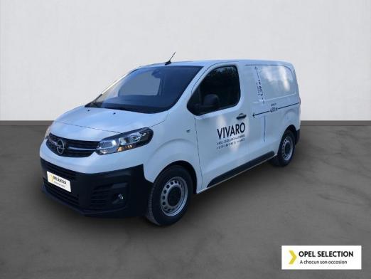 achat Opel Vivaro Fg VUL neuve à Castres